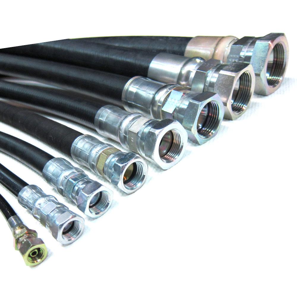 画像1: NWP280 12mm (4分) 両端金具1004番 (1)