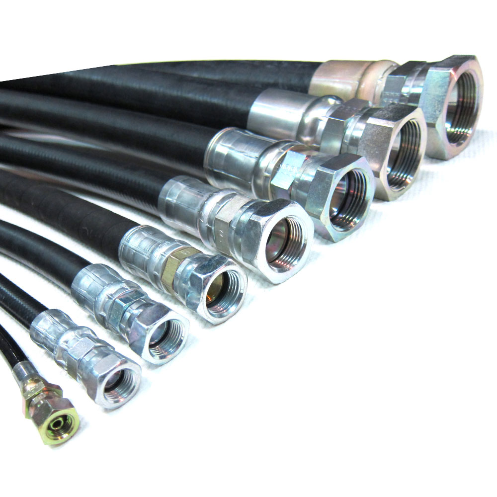 画像1: SWP70 6mm (2分) 両端金具1005番 (1)